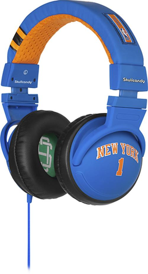 Skullcandy Amare Stoudemire Over-the-Ear Headphones