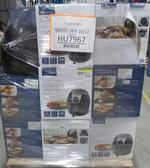 Assorted Air Fryers