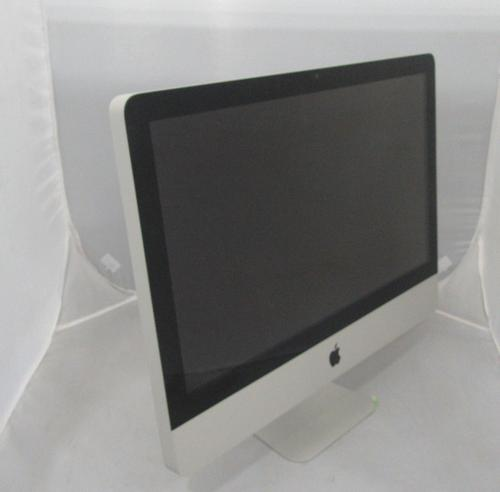 Apple iMacs Tested Working