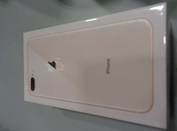 Apple iPhone 8+/8 Tested Working
