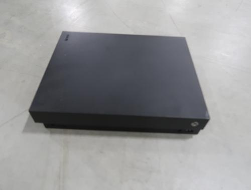 Consoles: Xbox, PS4 & Switch - Salvage