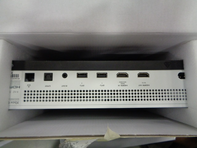 Xbox One S 1TB & More - Tested Working - Grade A