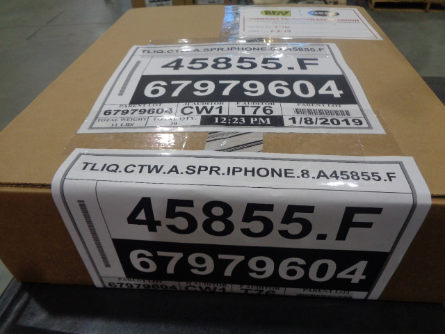 Apple iPhone 8 & More - Tested Working - Grade A