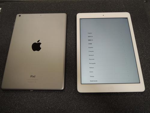 Apple iPad Air & More - Tested Working - Grade A/B
