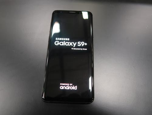 Samsung Galaxy S9 - Tested Working
