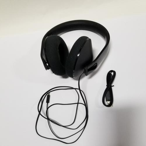MS Xbox One Headsets - SALVAGE
