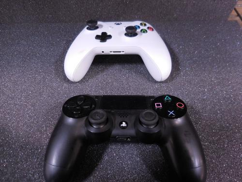 NEXT GEN CONTROLLERS - PS & Xbox - Tested Working