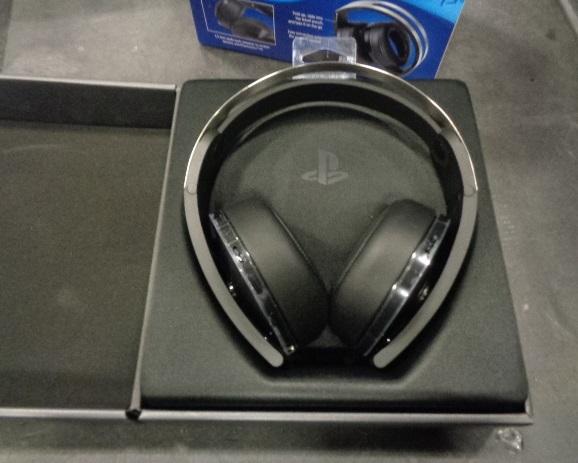 PS4 & Xbox Headphones - SALVAGE