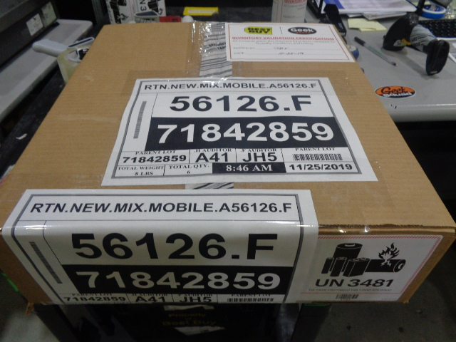 New Mobile Phones: Motorola & ZTE