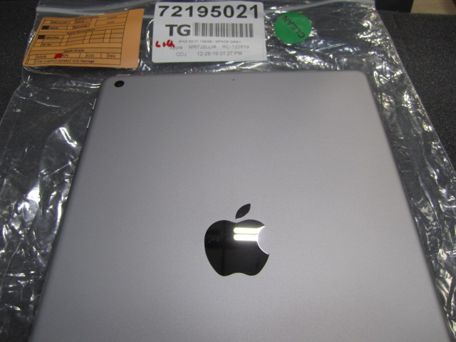 Apple iPads - Tested Working