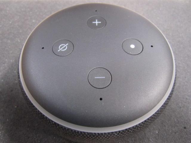 Amazon Echo Dots - Tested Working