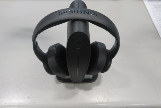 Insignia Headphones: Tested Working
