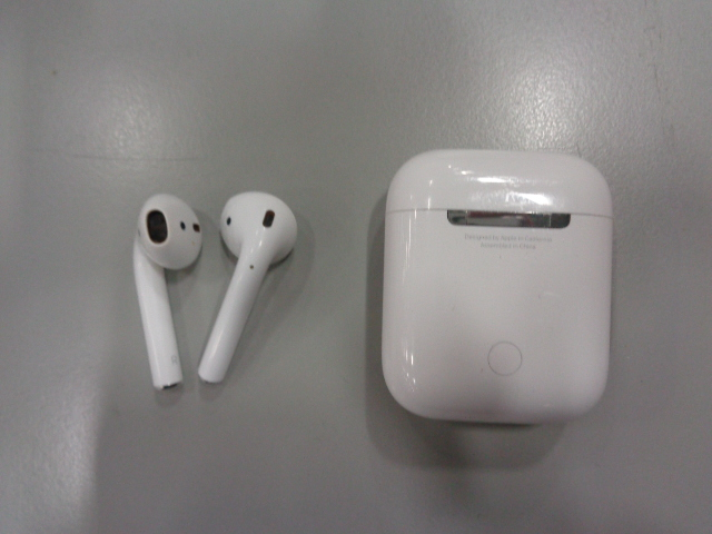 AirPod Charging Cases - SALVAGE