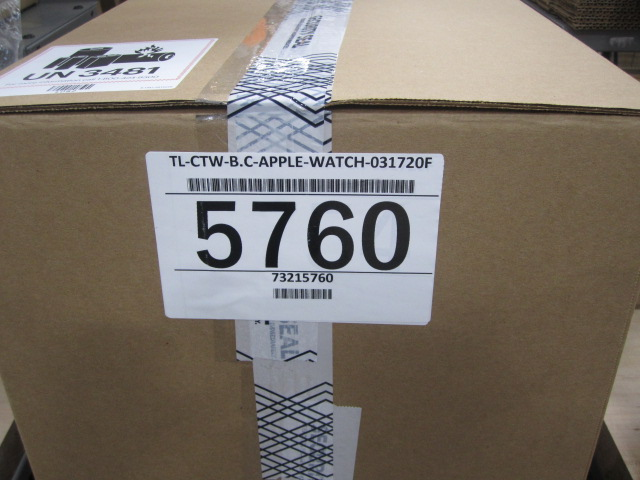 Apple Watches - Tested Working