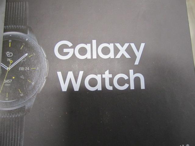 Samsung Galaxy Watches SALVAGE