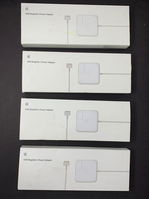 Apple 45W MagSafe 2 Power Adapters Genuine