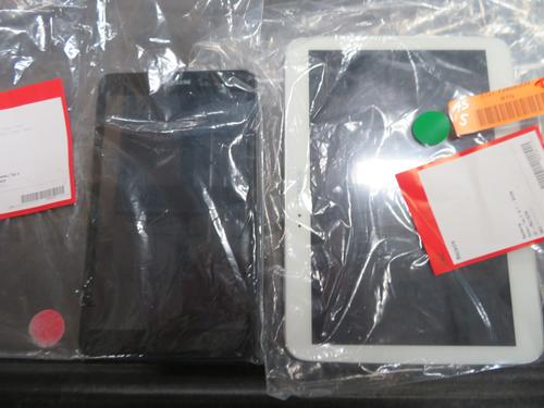 Samsung Galaxy Tablets & More SALVAGE