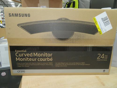 Monitors - TESTED WORKING