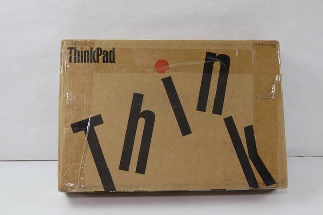Various Lenovo ThinkPad Laptops - Used