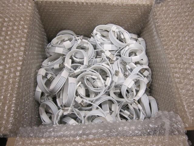 Apple Lightning Cables - Returns
