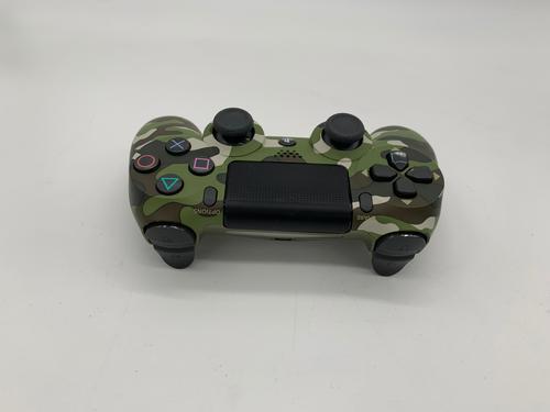 Sony PS4 Green Camo Gaming Controller