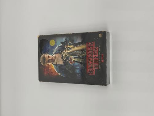 Stranger Things Blu-Ray Season 1 Collector's Editi
