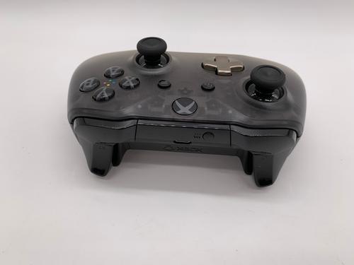 Xbox One Phantom Black Gaming Controller