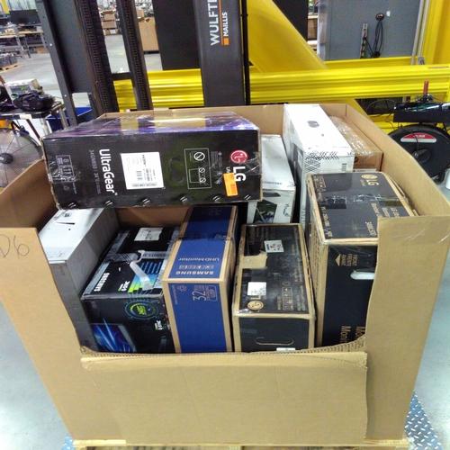 Monitors & Computer Accessories RETURNS