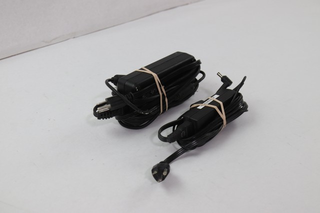 Various Delta Power Adapters - Used