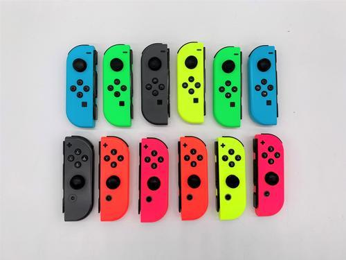 Nintendo Switch Joy-Con Controllers (Individual)