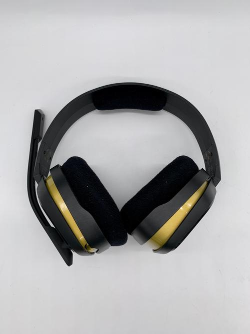 ASTRO A10 Legends Of Zelda Gaming Headsets