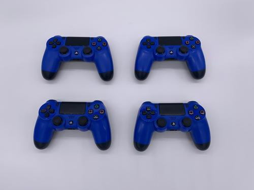 Sony PS4 Blue Wireless Gaming Controller