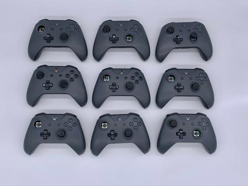 Xbox One Storm Gray Limited Edition Controller