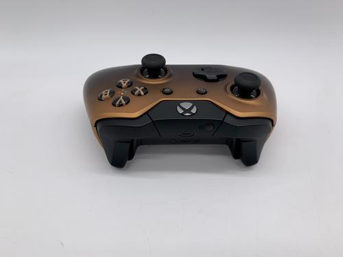 Xbox One Wireless Copper Shadow Controller