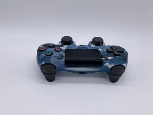 Sony PS4 Blue Camo Wireless Controller