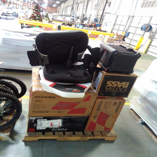 Gaming Chair & More RETURNS