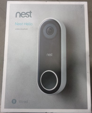 Google Nest SAL
