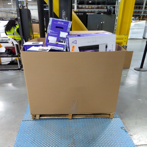 Computer & Gaming Accessories RETURNS