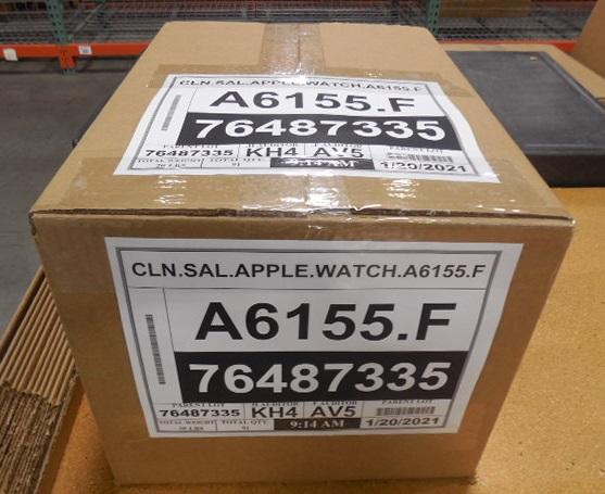 Apple Watches - SAL