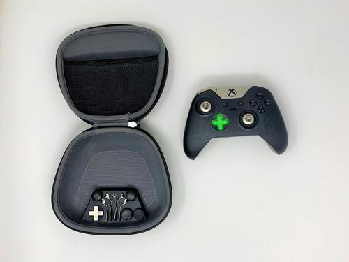 Microsoft Xbox One Elite Gaming Controllers