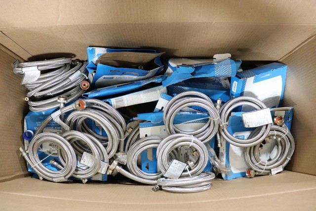 Appliance Cables and Hoses - Used