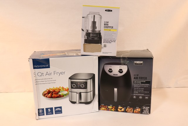 Small Appliances - Used