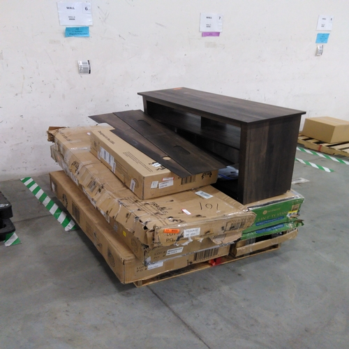 TV Stands, Gaming Chairs & More - RETURNS