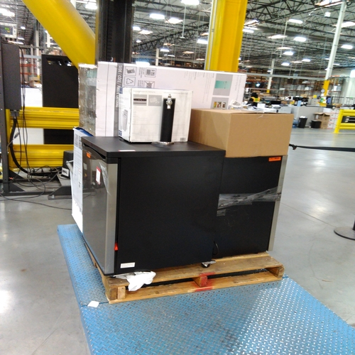 Microwaves & Compact Refrigerators - RETURNS