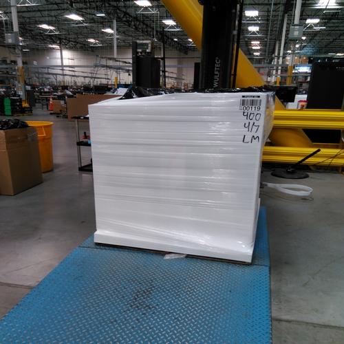 Large Compact Fridge Returns