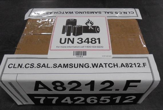 Galaxy Watches SAL