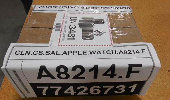 Apple Watches CS SAL