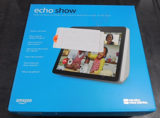 Amazon Echos SAL