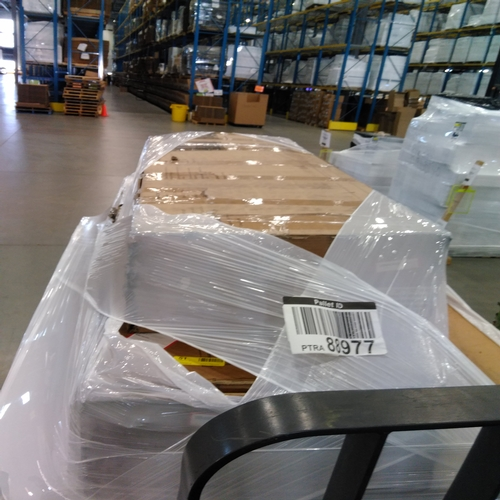 Furniture and TV Stands - RETURNS