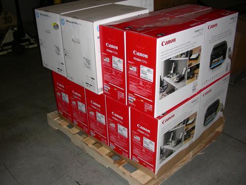 LIQ - HP OfficeJet Printers & More - NEW